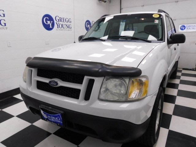 Pre-Owned 2004 Ford Explorer Sport Trac Adrenalin 4WD