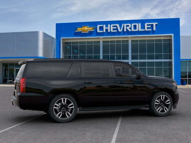 New 2020 Chevrolet Suburban Premier RST 4WD