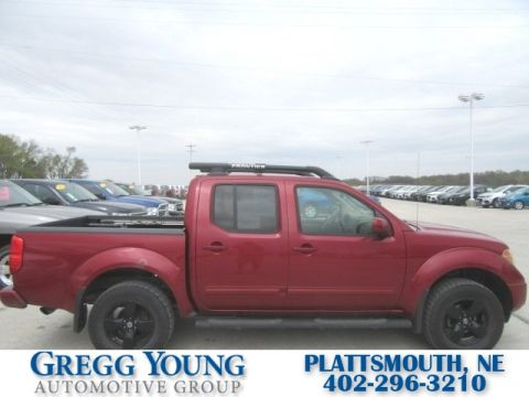Pre-Owned 2006 Nissan Frontier SE
